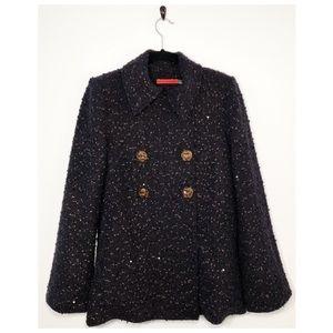 Alice + Olivia Bouncy Coat